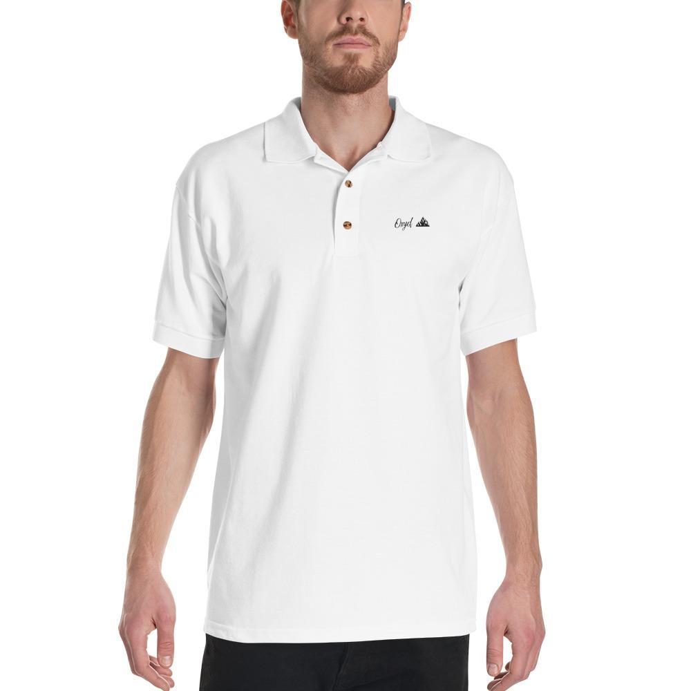 Oxyd Polo Shirt
