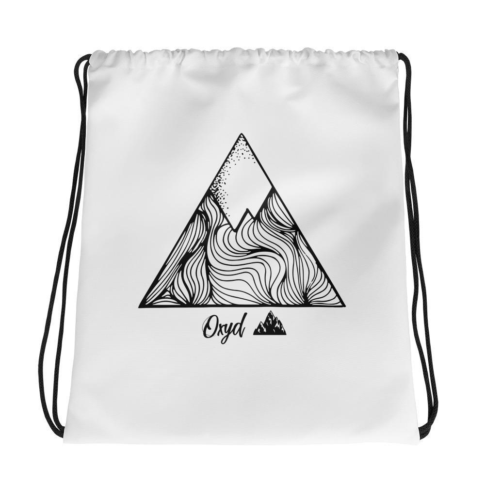 OXYD® Original Creation Drawstring bag