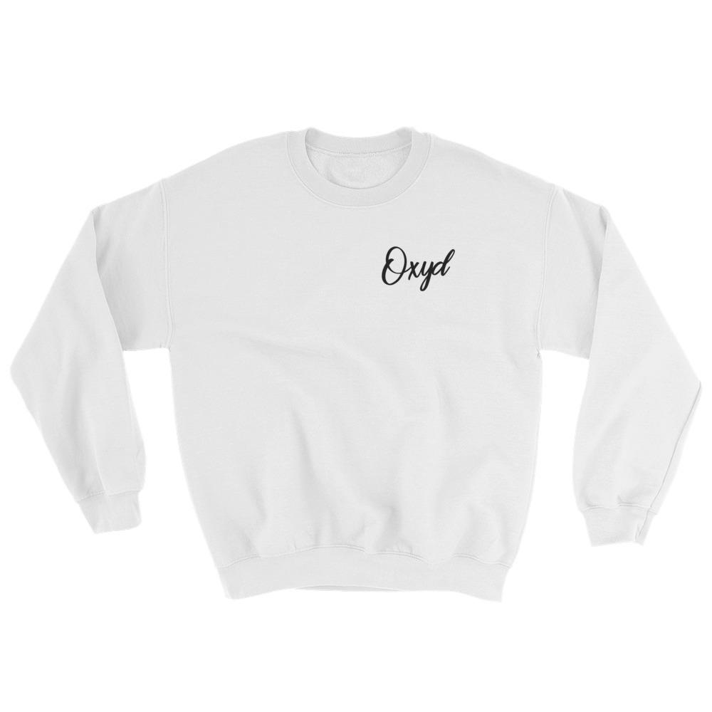 OXYD® Unisex Crew Neck Sweatshirt | Gildan 18000