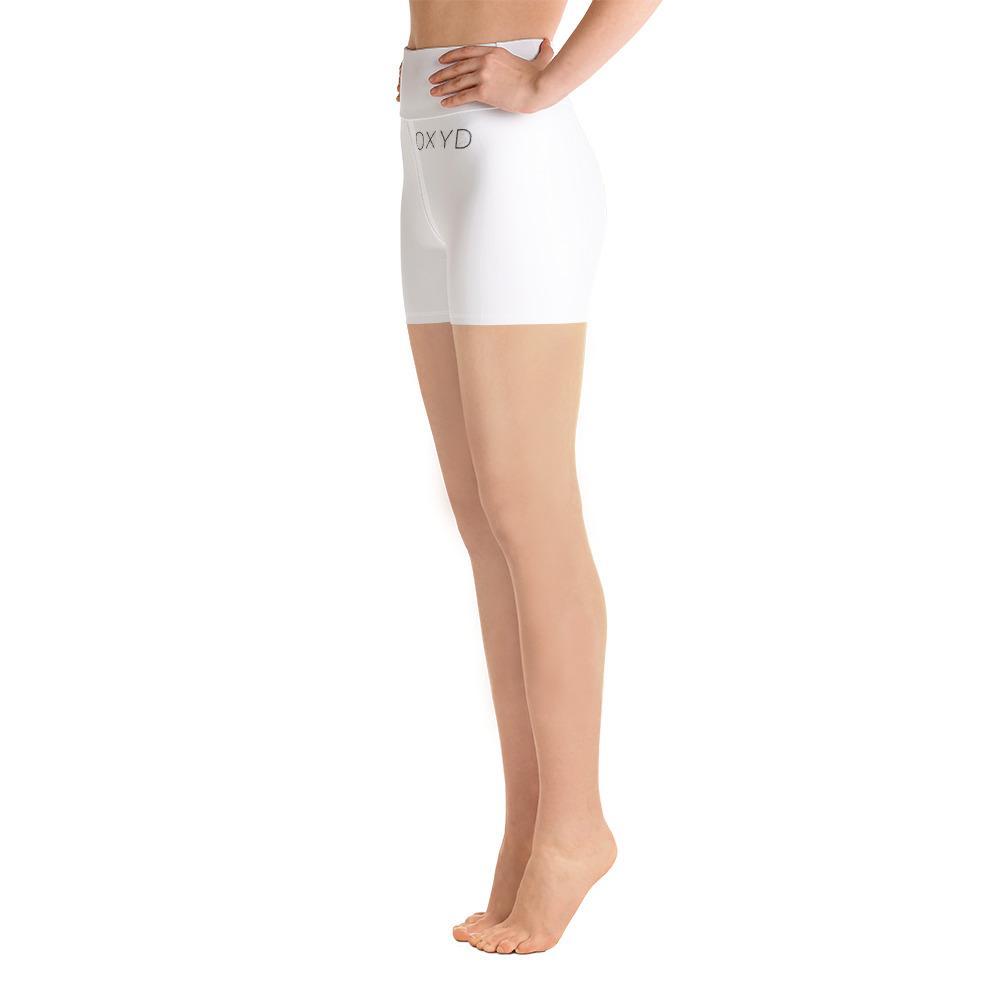 Yoga Shorts Lggings