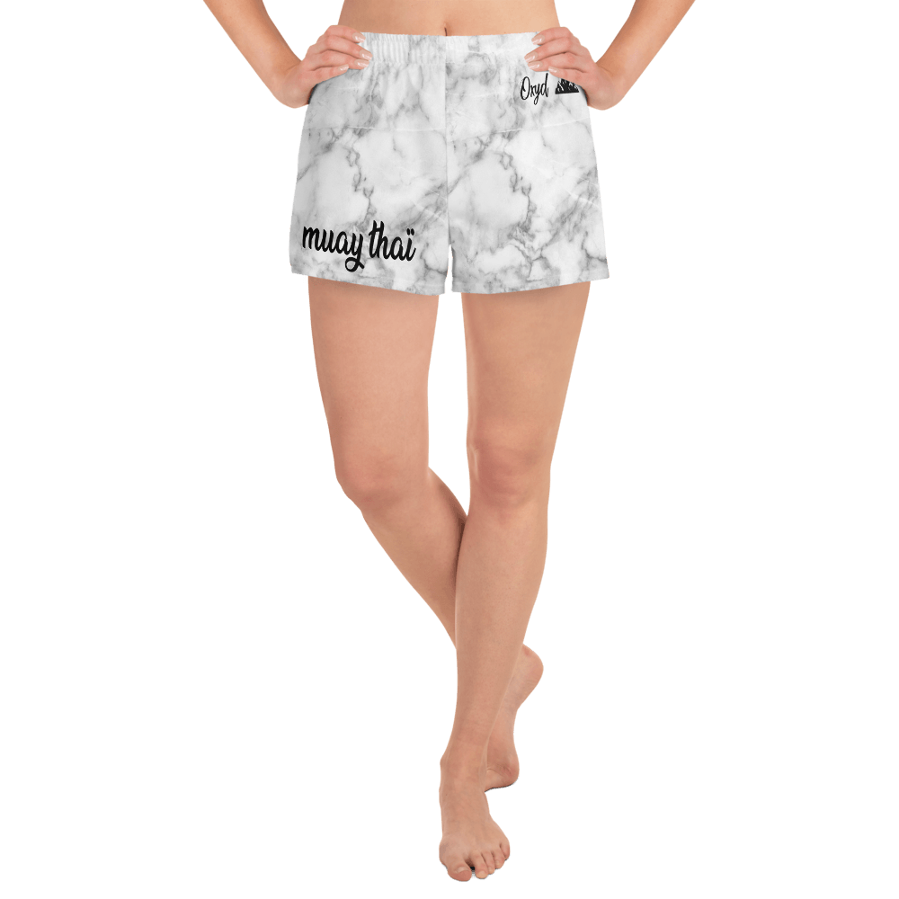 OXYD® Women's Muay Thaï Athletics shorts