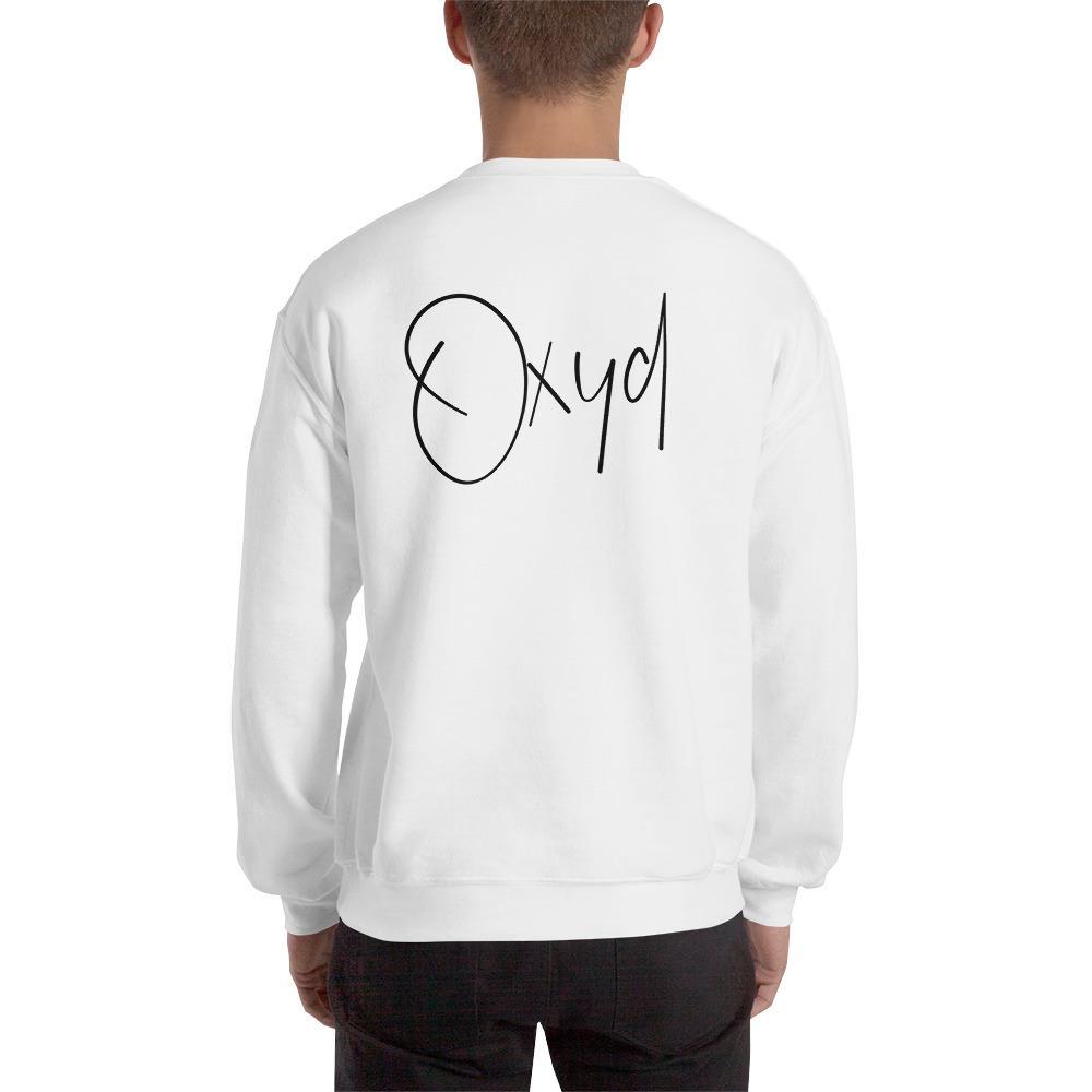 OXYD® Gildan 18000 Unisex Heavy Blend Crewneck Sweatshirt