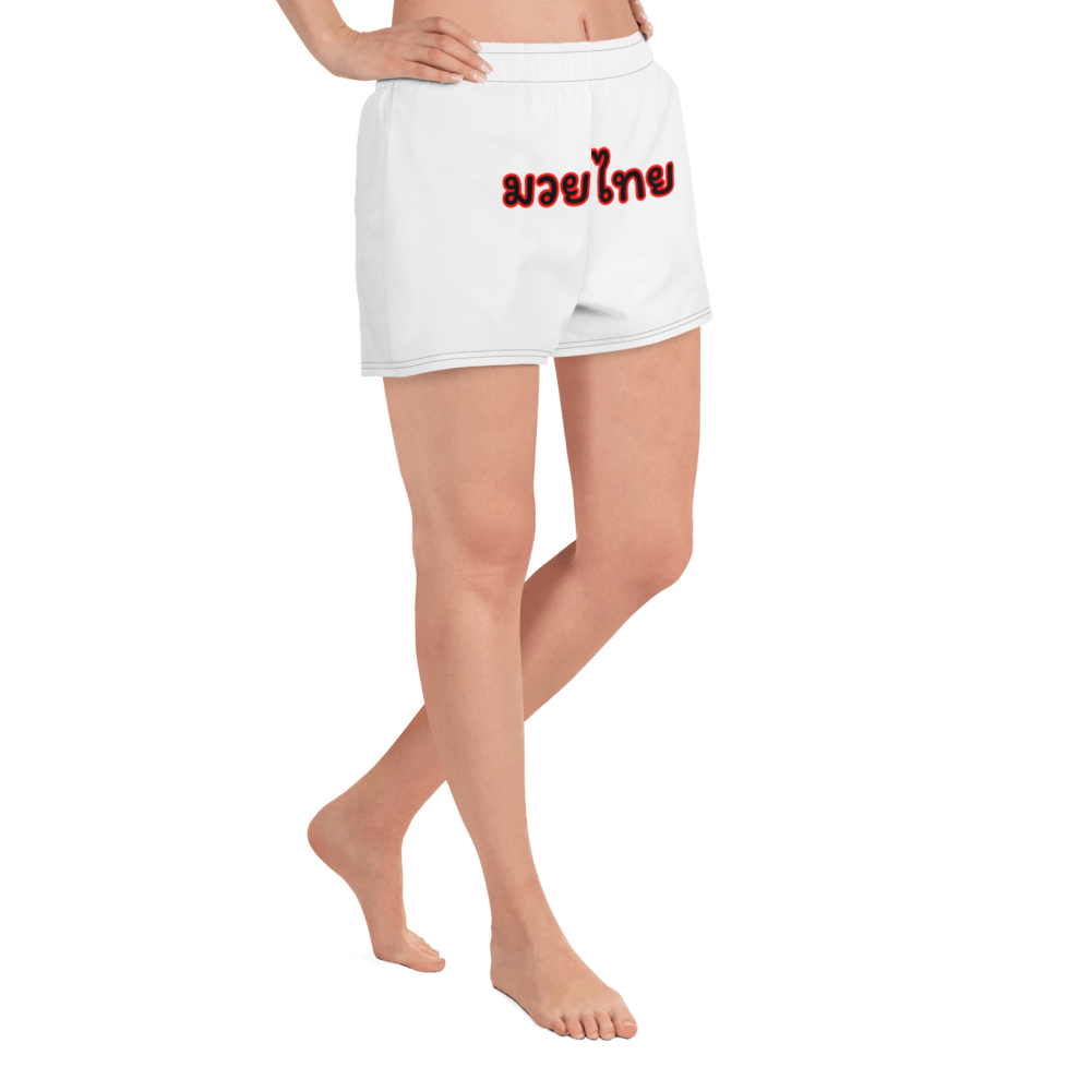 OXYD® Simple Muay Thaï Athletics Shorts for women