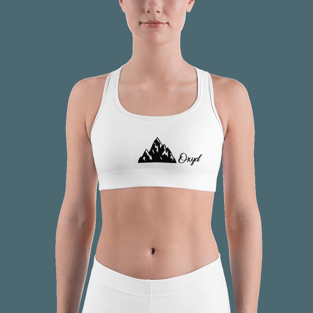 OXYD® Sports Bra