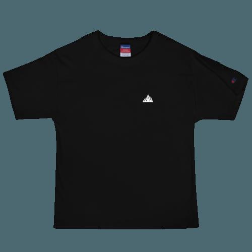 OXYD's Original Champion® T-Shirt