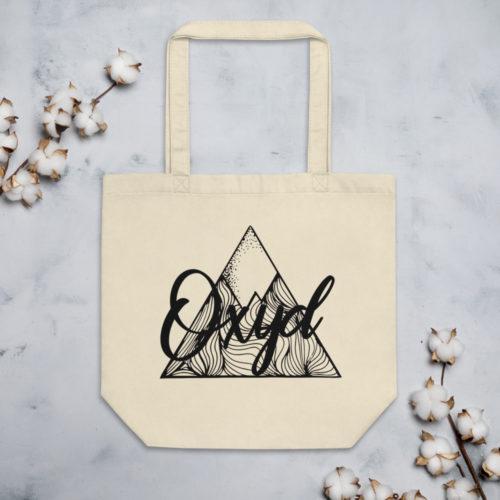 OXYD® Eco Organic Cotton Tote Bag