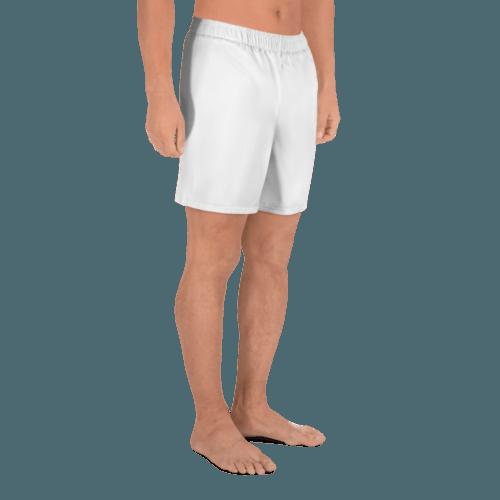OXYD® Men's Athletic Long Shorts