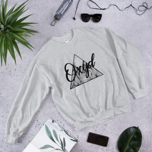 OXYD® Mountain Sweatshirt