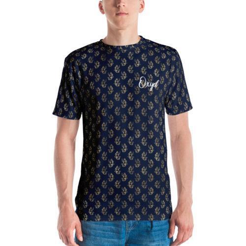 Mermaid oxyd T-shirt