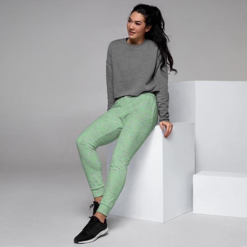 Green Ash Sizzle NY 2021 Women's Joggers