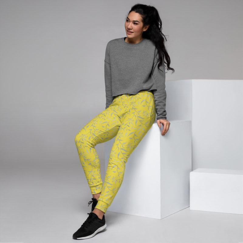 Illuminating Sizzle NY 2021 Women's Joggers